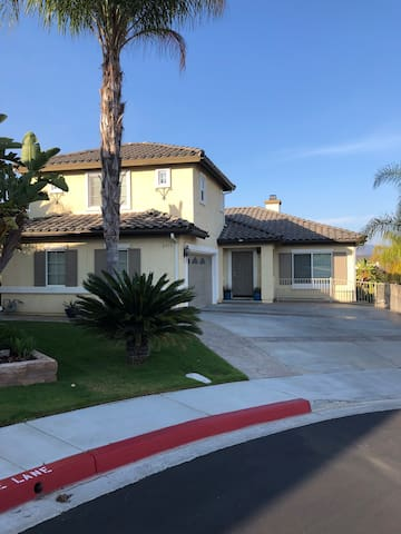 San Diego (Spring Valley) Guest Suite