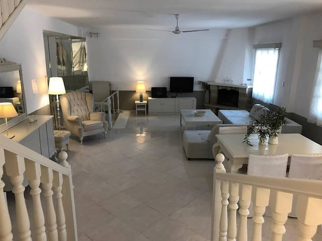 Luxury Nikis house 140m2 Chalkidiki - Nea Moudania - House