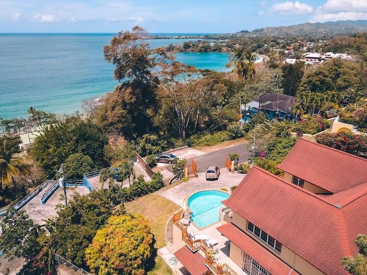 La Jolie , Tobago
