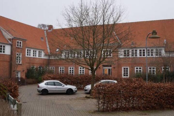 U3z Holstebro Hostel - familieværelse
