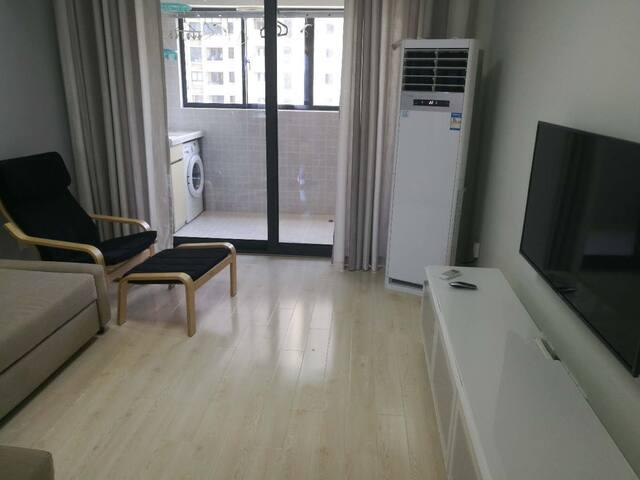 Xuhui appartment 2 bedrooms