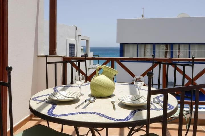 4 star holiday home in Playa Blanca