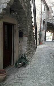 bomboniera - Acqualoreto - อพาร์ทเมนท์