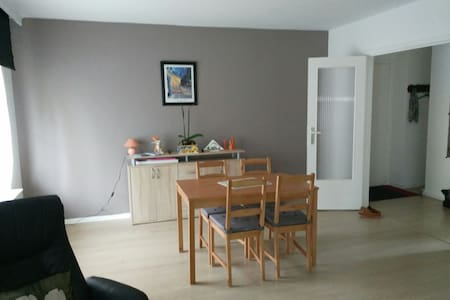 Nice Apartment in Brussels - Lakás