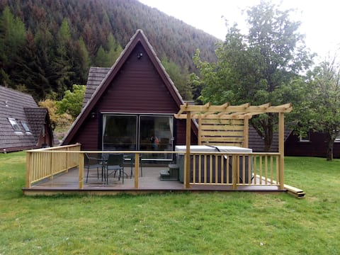 4 Invergarry Lodges
