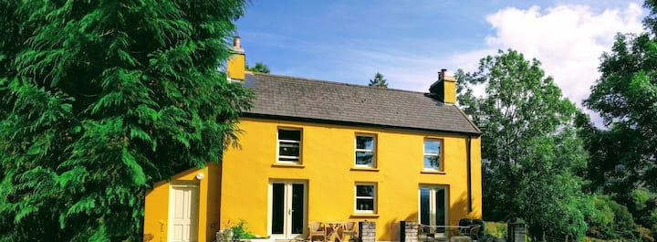 Mountain Retreat Annagh More - B&B - double