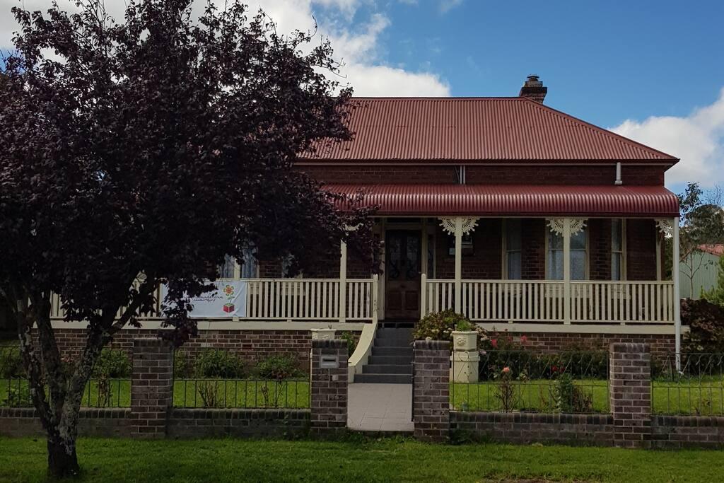 Kinkora House