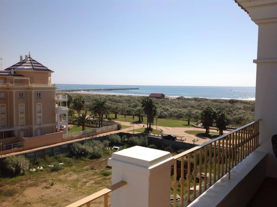 1 l nea de playa en punta del moral apartamentos en alquiler en ayamonte andaluc a espa a - Alquiler apartamentos punta del moral ...