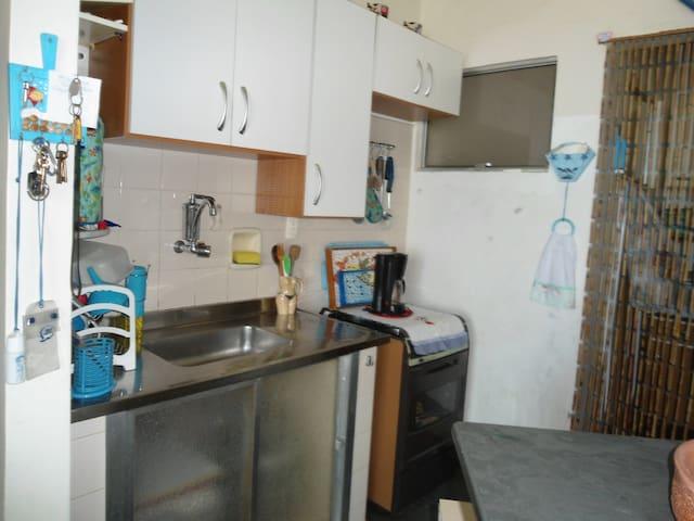 LOCAÇÃO POR TEMPORADA - Iguaba Grande - Apartament