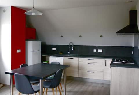 Appartement Coren Cantal