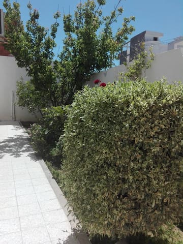 Villa SOUANI la FALAISE