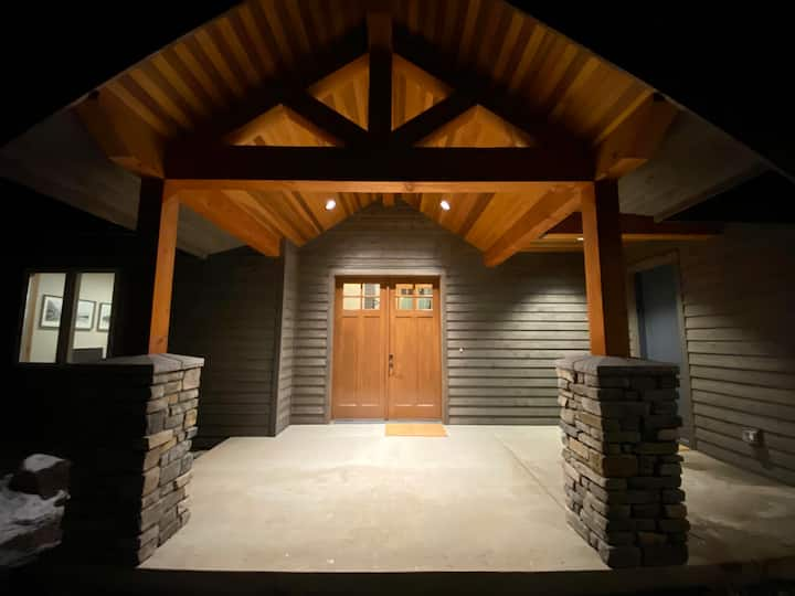 Spacious getaway for the whole family in Suncadia