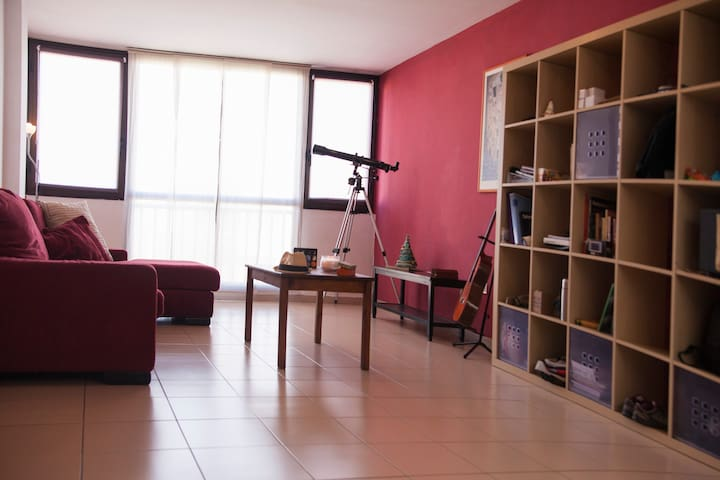 - Private room and well located - San Cristóbal de La Laguna - Apartment