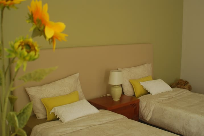 Tangerina B&B - Povoacao - Apartment
