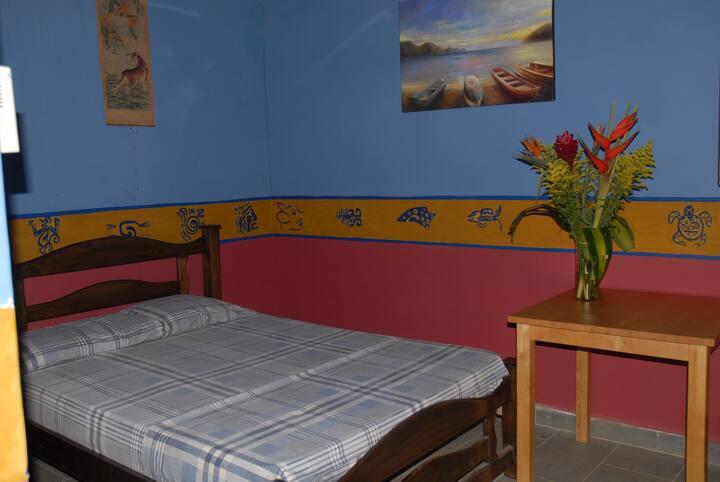 Las Terrazas single room