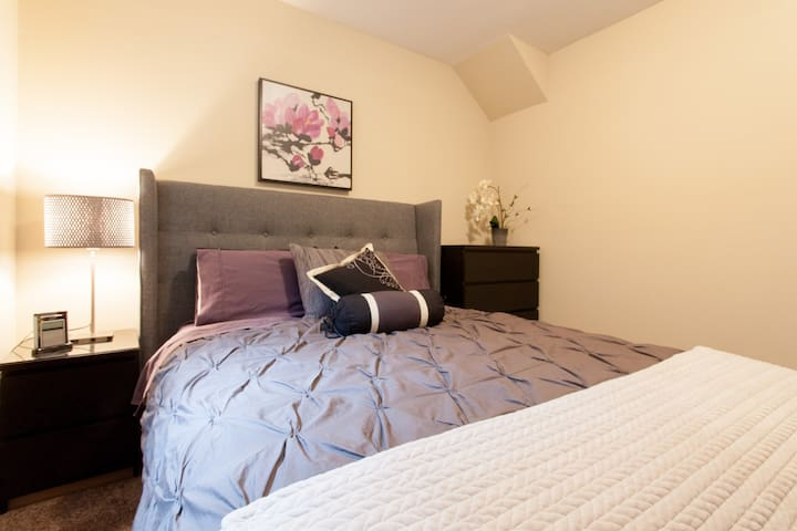 A newly remodeled apartment ready for your stay.