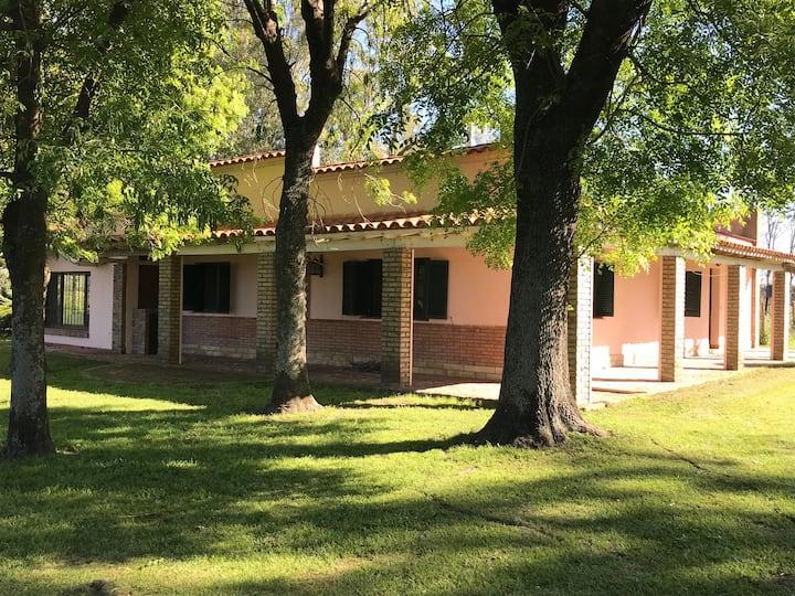 Casa de Campo ¨Las Casuarinas¨