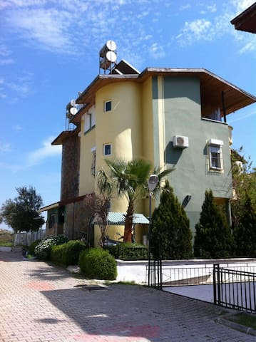 House in Antalya Side, kompl. Haus - Side  - Haus