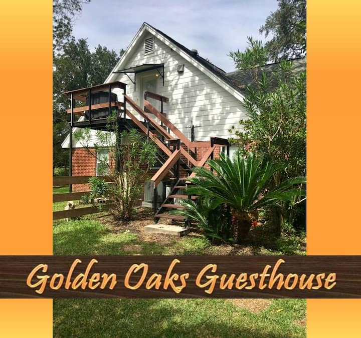 Golden Oaks Guesthouse, En Suite #2