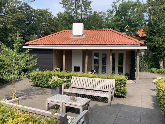 Private bungalow near beaches of Castricum