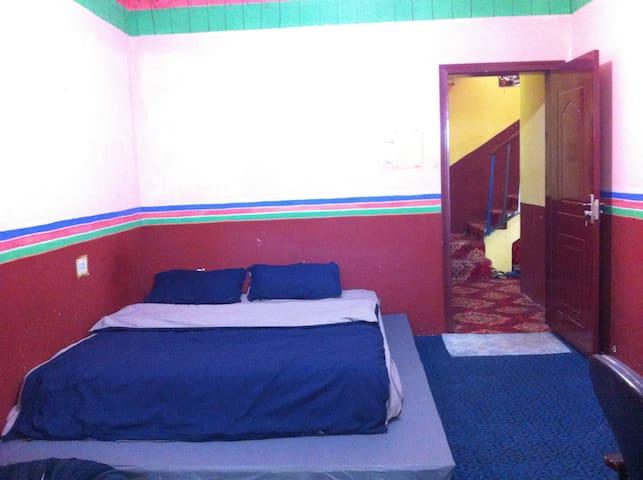 雪域短租房间4 - Lasa Shi - Lägenhet