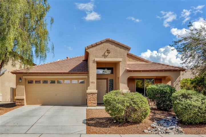 Gorgeous 3BR Goodyear Home - Goodyear - Casa