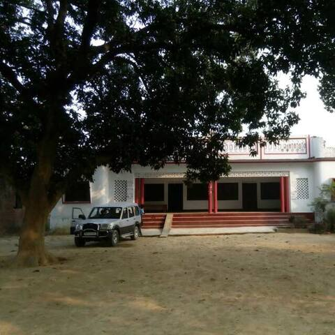 Upadhyaya's House