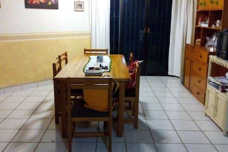 Habitación para 2 personas - Tuxtla Gutiérrez - Haus
