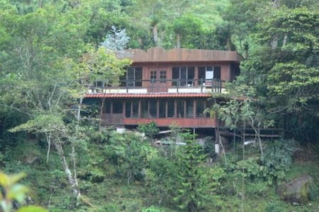 house for rent in costa rica - Rivas