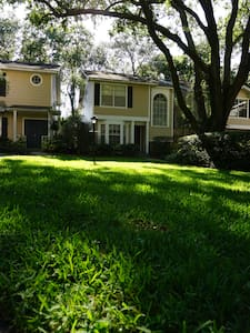 Charming 3BR Townhouse in Palm Harbor!!! - Palm Harbor