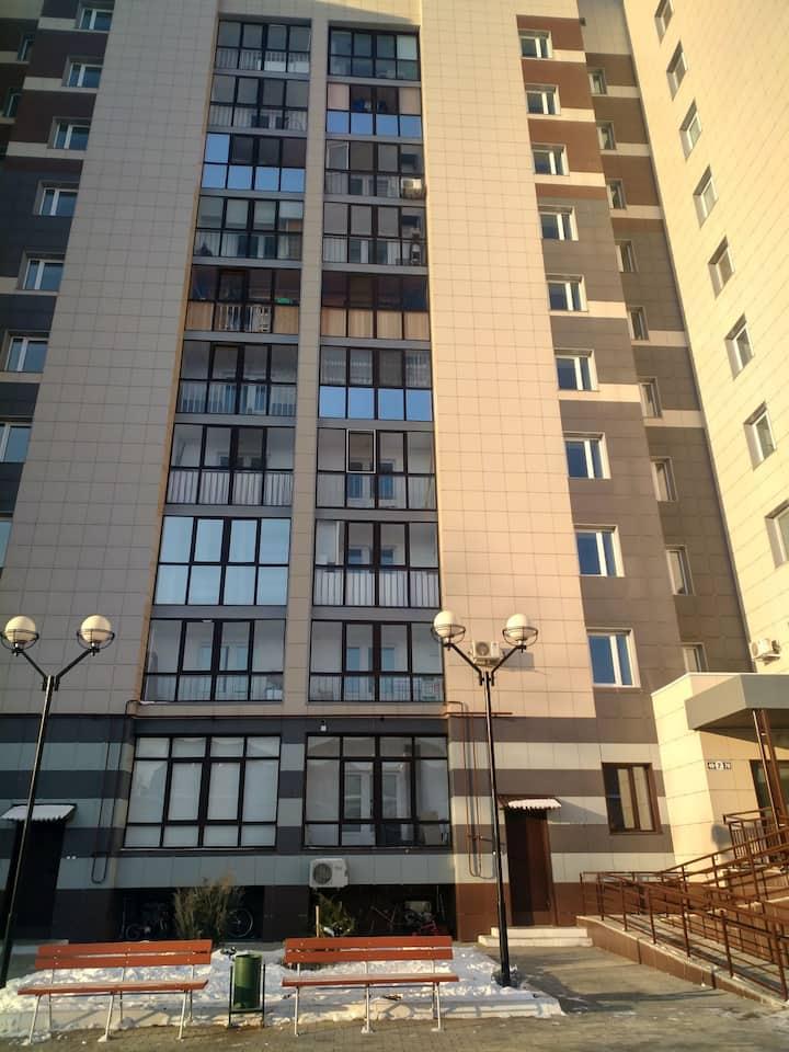 Квартира -Апартаменты