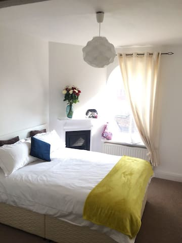Amazing Double room in Baker street - London - Wohnung