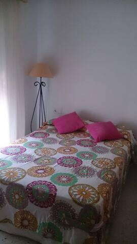 Casa Patio Privado, 1Planta (C) - Jerez de la Frontera - House