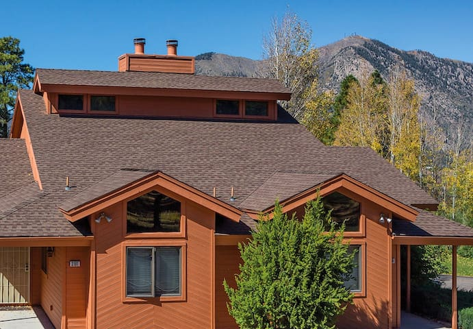 Unforgettable Natural Beauty-2BR Wyndham Flag - 6A