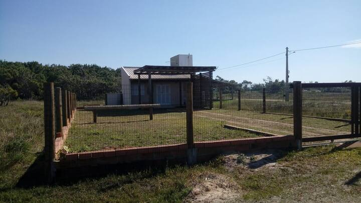 Casa na praia: Sumaré 2 - Santa Catarina