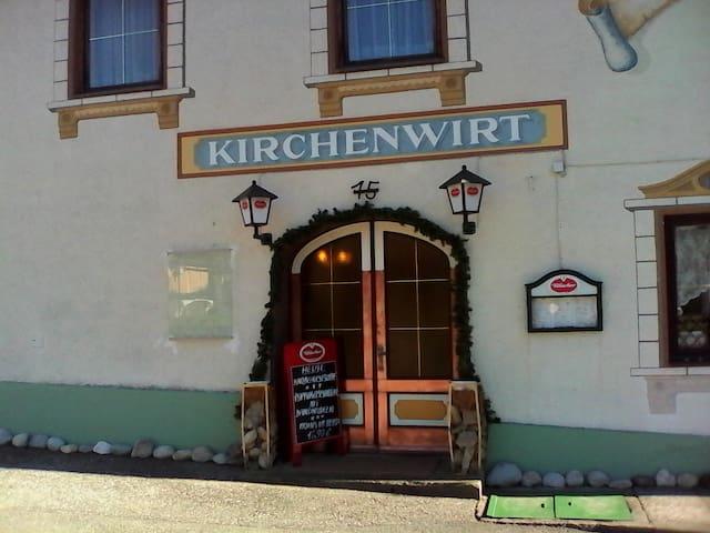 Kirchenwirt Kolbnitz - Unterkolbnitz