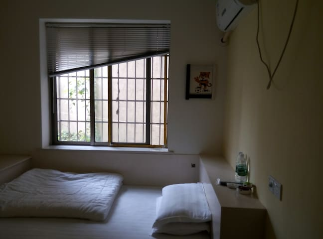 舒适的家 - Xiangtan - Townhouse