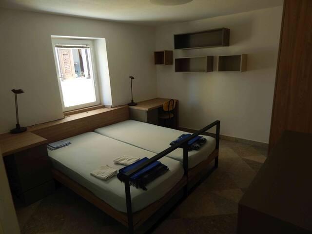 Room for 2 people, MLADINSKA 7, room N. 2L