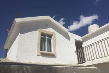 Nice loft in the middle of Parras - Loft