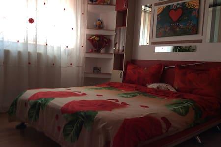 Relax Central Apartment Bacau - Bacău