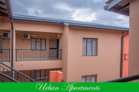 Urban Apartments- Mosu