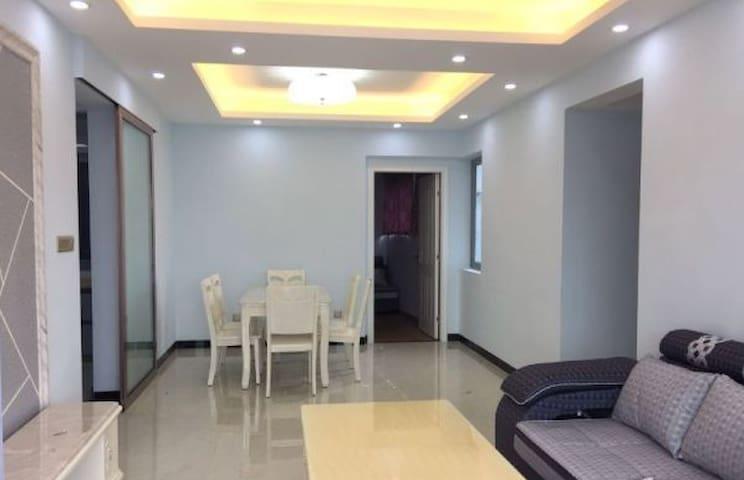 环境优美居住方便,品质生活从这里开始 - Zhengzhou - Wohnung