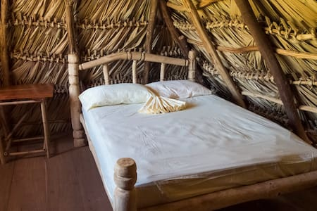 Private room in Ometepe island - El Guineo - Bed & Breakfast
