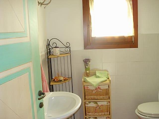 Appartamento accogliente nella fantastica Stintino - Punta de Su Turrione - Huoneisto
