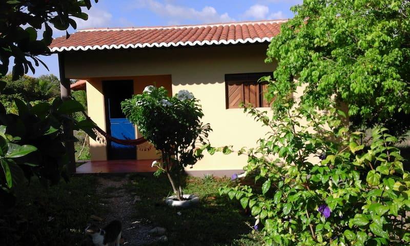 casa di Silvia in Tibau do Sul RN