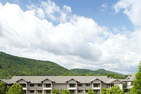 1 BR villa in Pigeon Forge, TN. 11/04 to 11/08 - ピジョンフォージ - 別荘