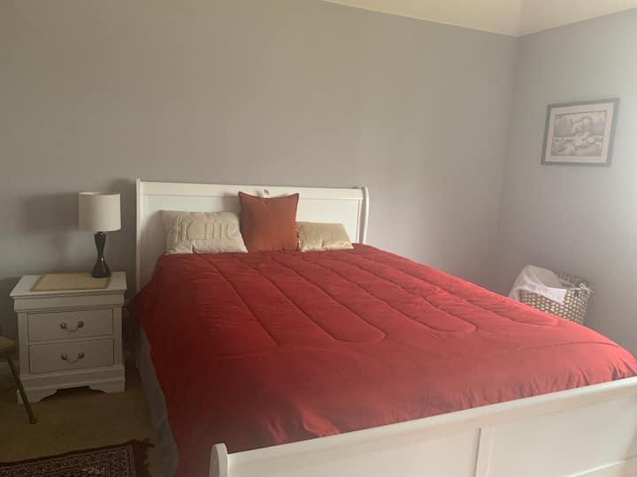 Cozy Convenient comfortable affordable