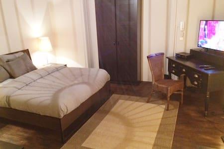 Calme et charme - Bruxelles - Apartment