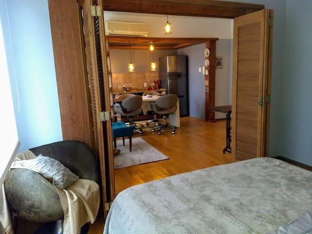 Firenze: Um pedaço da Itália no meu loft