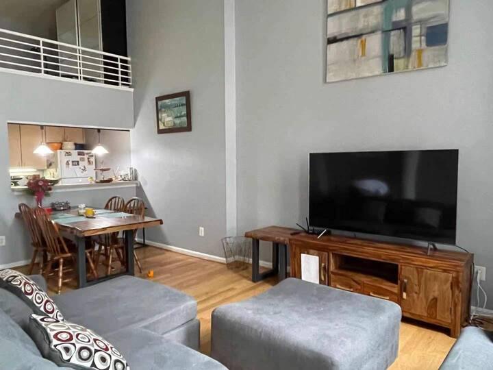 Beautiful Baltimore Loft Apartment_2